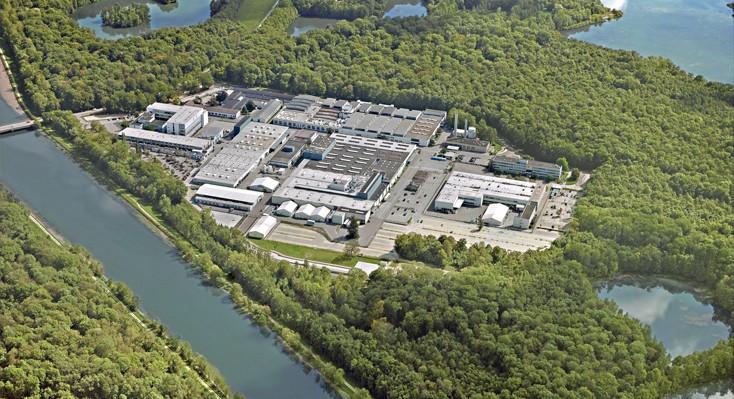 Medio ambiente Bosch Rexroth AG