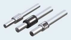 Linear Bushings and Shafts