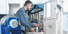 Servicio: Ingeniería y aplicaciones de maquinaria
